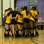 Richardson High School - Girls' Varsity Volleyball