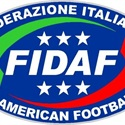 Federazione Italiana di American Football - Nazionale Senior