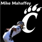 Mike Mahaffey