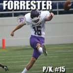 Ryan Forrester