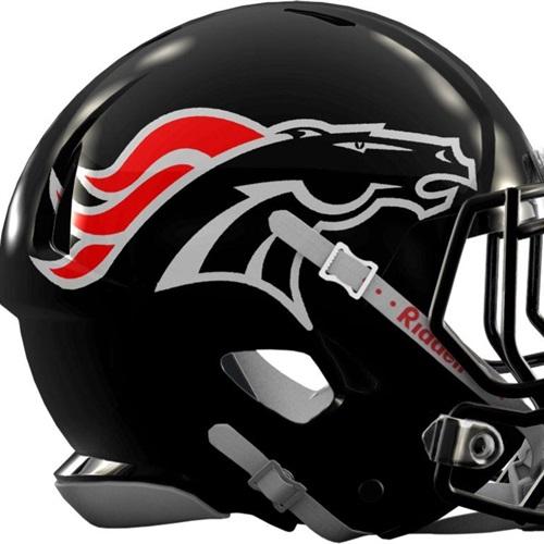 Strawberry Crest High School - Boys Varsity Football