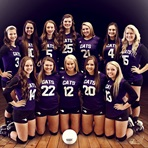 Hallsville High School - Girls' Varsity Volleyball