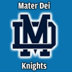 Mater Dei High School - Mater Dei Varsity Football