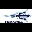 Corona del Mar High School - Varsity Football