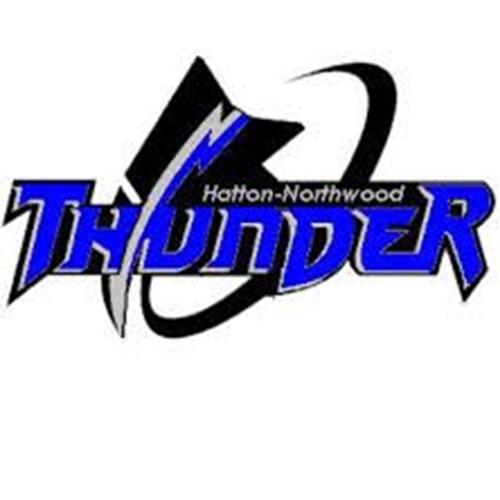 Hatton/Northwood High School - Boys' Varsity Football
