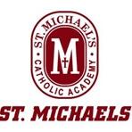 St. Michael's High School - Boys' Varsity Basketball 2014-2015