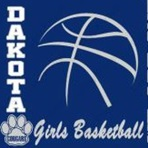 Dakota High School - Girls' Varsity Basketball - New