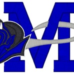 Maiden High School - Blue Devil JV Football