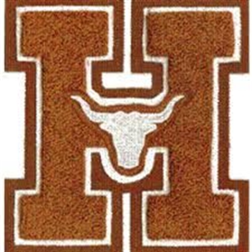 Harmony High School - Harmony Longhorn Football