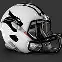 Bluffton High School - Bluffton Varsity Football