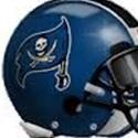 Greensburg High School - Boys Varsity Football