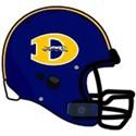 Downingtown West High School - Whippets Football