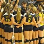 Haslett High School - Girls' JV Volleyball