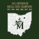 St. Vincent-St. Mary High School Logo