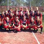 Yutan High School - Yutan Varsity Softball