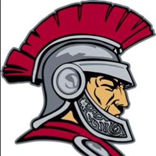 Lamar County High School - MS Football