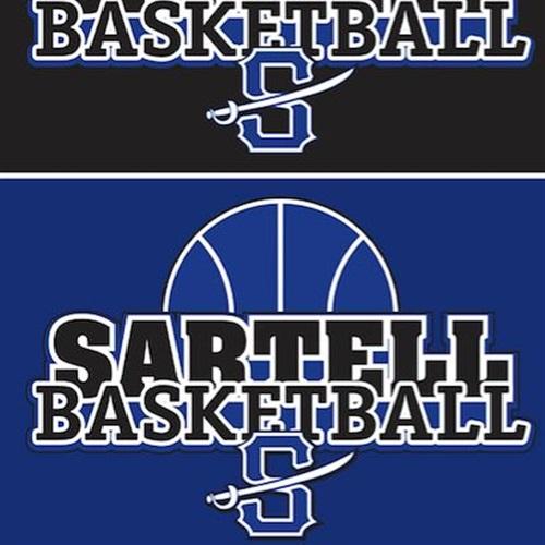 Sartell-St. Stephen High School - Boys Varsity Basketball