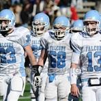 West Rowan High School - Boys Varsity Football