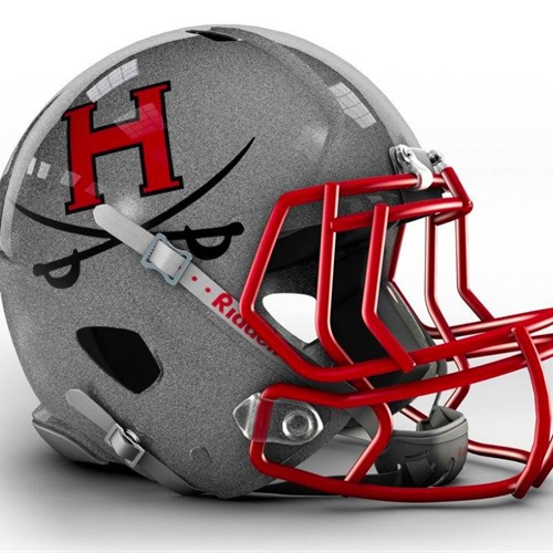 Horlick High School - REBEL VARSITY FOOTBALL