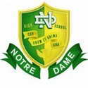 Notre Dame High School - Notre Dame Varsity Football