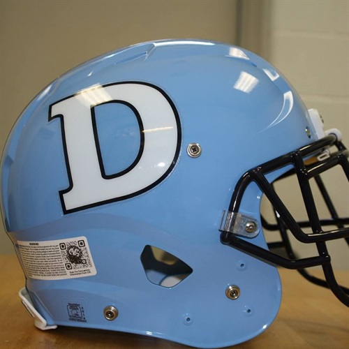 Dallas High School - Boys Varsity Football