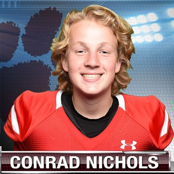 Conrad Nichols