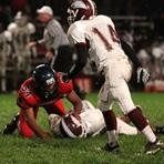 Centennial High School - Centennial Varsity Football