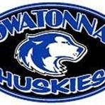 Owatonna High School - Owatonna Girls' Varsity Basketball