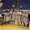 Parish Episcopal High School - Boys Varsity Basketball