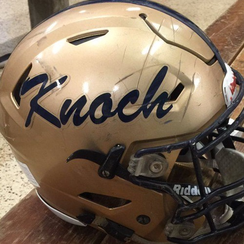 Knoch High School - Knights