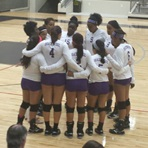 Brackenridge High School - Girls' Varsity Volleyball