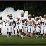 Landmark Christian High School - Landmark Christian Varsity Football