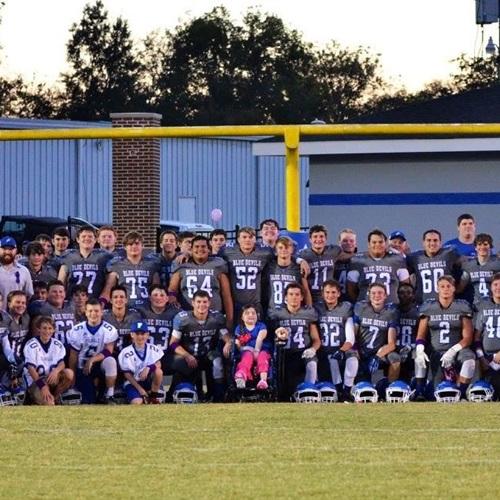 Falkville High School - Boys Varsity Football