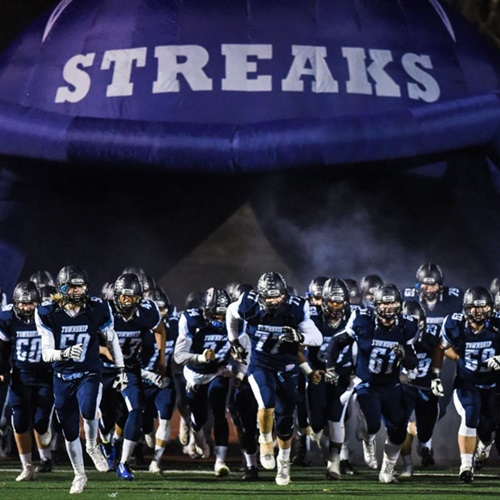Manheim Township High School - Boys Varsity Football