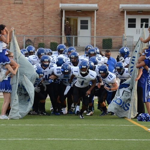 Seagoville High School - Seagoville Varsity Football