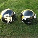 Sterling Heights High School - Boys JV Football