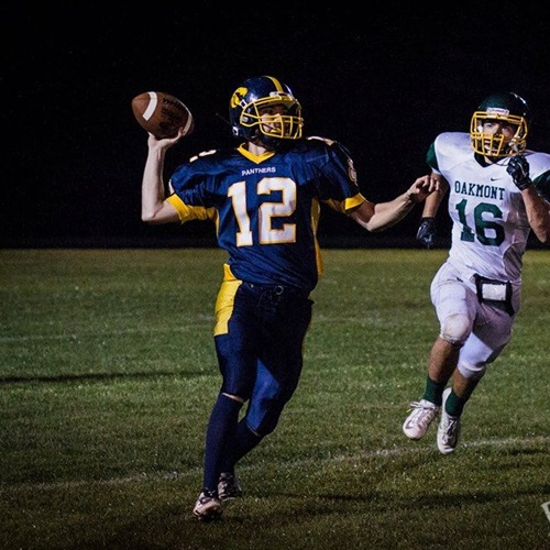 Quabbin Regional High School - Boys Varsity Football