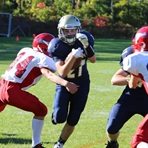 Windham High School - Boys' JV Football