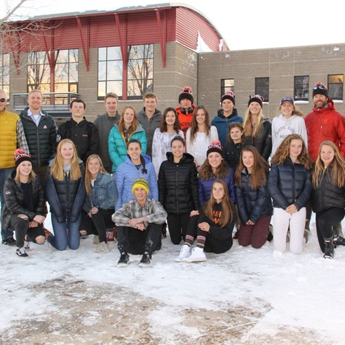 Jackson Hole High School - Alpine Ski Team