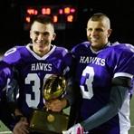 Marshwood High School - Boys Varsity Football