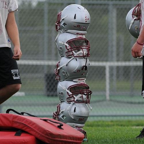 District 117 - Boys Sophomore Football