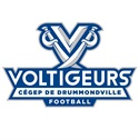 Cégep de Drummondville - Voltigeurs