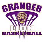 Granger High School - Boys' Varsity Basketball