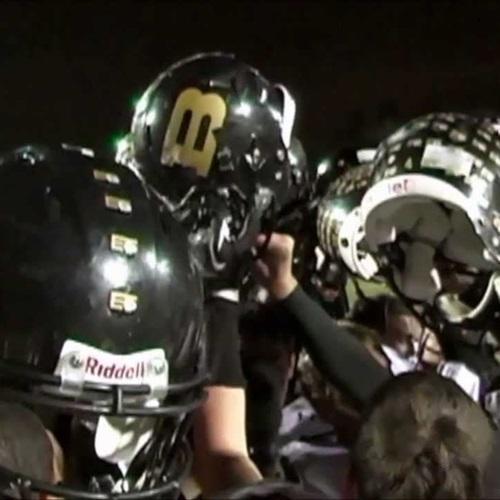 Omaha Burke High School - Burke Varsity Football