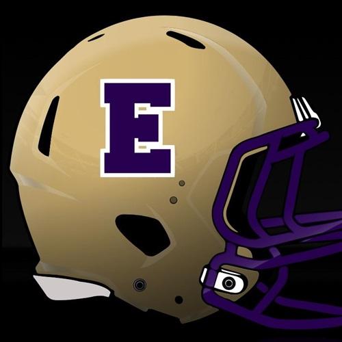Easton High School - Boys Varsity Football