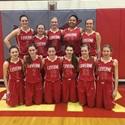Luverne High School - Girls Varsity Basketball