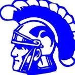 Bruce High School - Boys Varsity Football