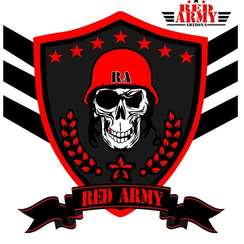 Red Army Youth Football - RED ARMY