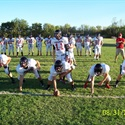 Caney Valley High School - Boys Varsity Football