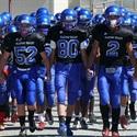 Clayton Valley High School - Freshman Football